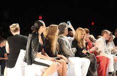 New York Fashion Week: Diane Von Furstenberg Spring 2014 show