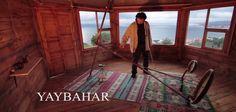 Yaybahar: un homme invente un instrument incroyable