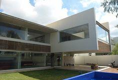 Architect Day: Hernandez Silva Arquitectos