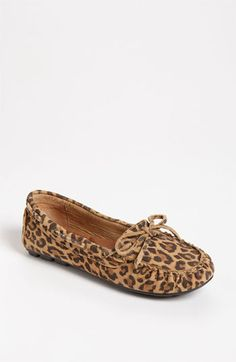 Lucky Brand Darice Moccasin available at Nordstrom