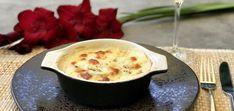 Je zocht naar Witlof - Heerlijke Happen Brie, Fondue, Pudding, Cheese, Ethnic Recipes, Desserts, Happy, Zucchini, Salads