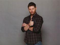 Jensen Ackles ♥◡♥ #Jibcon6 #JIB6