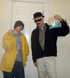 collection of breaking bad costume ideas julie forrest fraser you and sean should totally do - Halloween Costume Breaking Bad