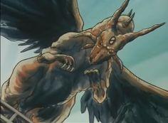 Trouble Monster - Drago Rock (Episode 4)