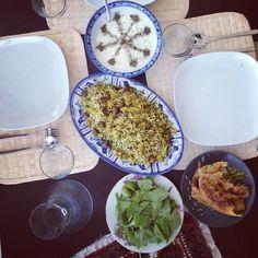 Iranian food #dental #poker