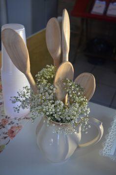 ♥♥♥  CASO REAL: O chá-de-panela da Ana (com dicas de brincadeiras) A gente sabe que vocês ficam sempre em busca de brincadeiras legais, ideias fofas e inspirações pra lá de lindas para fazer não só o casamento, ... http://www.casareumbarato.com.br/caso-real-o-cha-de-panela-da-ana-com-dicas-de-brincadeiras/