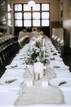 This vintage wedding at the Houston Heights Fire Station had many modern influences. Joseph West Photography captured the details of the day. Wedding Table, Wedding Blog, Wedding Reception, Wedding Venues, Wedding Day, All White Wedding, Floral Wedding, Wedding Colors, Xmas