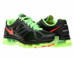 Cool Nike Air Max+ 2012 Womens Running Shoes 487679-063