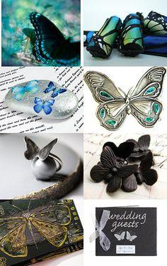 Fly Away Flies Away, Etsy, Decor, Decorating, Dekoration, Deco, Decorations, Deck, Decoration