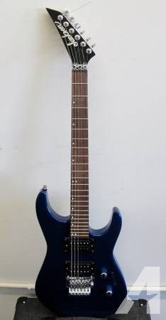 Jackson Dinky Kelly Guitar - $350