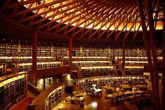 Library - AIU - Akita Internacional University (Japan).