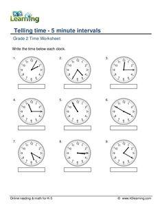 grade-2tellingtime5minuteintervalsa-1-638.jpg (638×826)