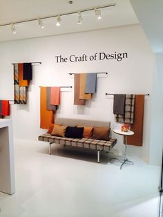 The Craft of Design #NeoCon15 #inspirationwithfreedom