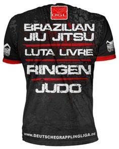 DGL Team Shirt