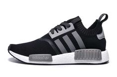 half off b3d2a bfa0e Find Super Deals Adidas Nmd Runner Pk Black Grey Shoes online or in  Pumafenty. Shop Top Brands and the latest styles Super Deals Adidas Nmd  Runner Pk Black ...