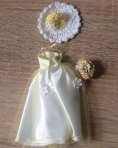 Gorgeous Gown for Pippa/Dawn size dolls by Janet Caudle | eBay