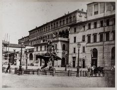 L-1090150 - Piazza Barberini