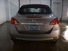 2011 Nissan Murano Convertible For Sale  2011 Nissan Murano Convertible. LOADED! Navigation System, Back Up Camera, Satellite Radio, MP3 Pla... Toyota Tundra For Sale, 2010 Toyota Tundra, Cars For Sale Used, Used Cars, 2010 Tundra, 2011 Nissan Murano, Back Up, Motors, Convertible