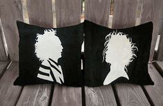 Hey, I found this really awesome Etsy listing at https://www.etsy.com/listing/209949181/beetlejuice-pillow-edward-scissorhands