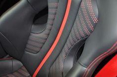 Black on black 2014 #Ferrari 458 Italia Base   $449,900 http://www.iseecars.com/used-car-finder#id=100131549885