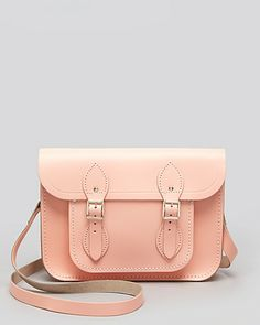 "The Cambridge Satchel Company Satchel - 11"" Pastel 