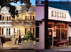 Charleston Restaurants amp; Bars, FIG, Husk