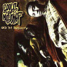 Souls of Mischief: 93 'Til Infinity 2LP
