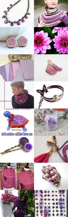 Plum Crazy by P Petrocy on Etsy--Pinned with TreasuryPin.com