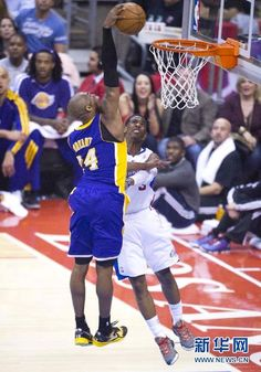 Kobe on Cp3