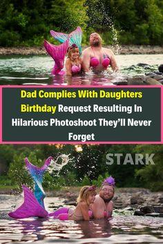 Daughter Birthday, Girl Birthday, Karate Kick, Girls Ask, Mermaid Dresses, Aspen, Fun Facts, Baby Kids, Dads