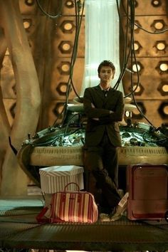 Doctor Who Challenge Day 1: favorite doctor : TENTH DOCTOR!! I'm still halfway through 11 but 10 was just too amazing. And his hair! When i first started watching dw i was so sad when 9 left, and hated 10 for a bit. But after i think 'The Satan Pit' i loved him.
