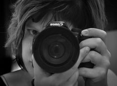 @Sabine Franke #synchroonkijken dag 5 met thema achterkant.. achter de camera kijken!