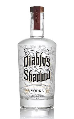 Diablo's Shadow packaging