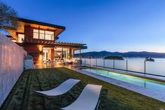 View 48 photos of this $8,685,000, 5 bed, 5.0 bath, 4717 sqft new construction single family home located at 835 Stony Hill Rd, Belvedere Tiburon, CA 94920 built in 2017. MLS # 21700339.