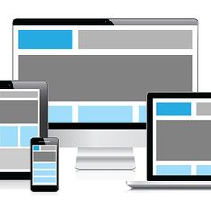 Learn how to make website responsive in quick responsive CSS and HTML5 tutorial. Video and text tutorials are available.