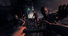 Dying Light - Encyklopedia gier - PC, PS3, PS4, Xbox One, Xbox 360 - Gamedot.pl - portal dla graczy