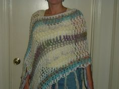 Monster In-law Poncho