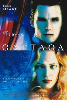 Гаттака Gattaca 1997