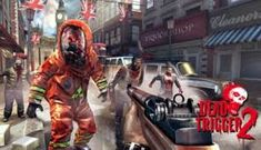 17 Best Dead Trigger 2 Mod Apk Images Hack Free Money Trigger Dead