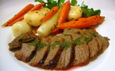 Succulent and tender mock lamb is pan-glazed with white wine, rosemary and lemon zest and then sliced and served 'au jus' and with a garnish of tangy mint sauce. This recipe yields about 1 and ½ lb. Please note: Mock Lamb requires chilling for a minimum of 8 hours after simmering to firm and enhance …