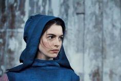 Anne Hathaway Wore Custom Vegan Shoes as Fantine in Les Mis