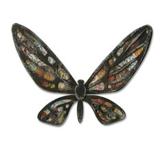 Oh My Crafts is an Authorized SIZZIX Dealer! Sizzix Bigz Die: Fanciful Flight by Tim Holtz