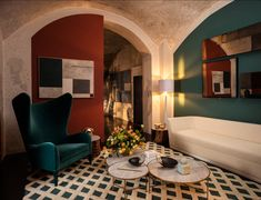 Sé Ensemble, a curated apartment by Sé curated within Galleria Rossana Orlandi