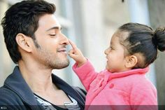 A day before Sitara's first birthday (July 20), doting dad Mahesh posted first…