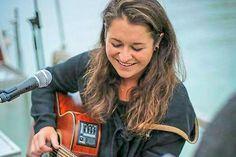 Hanna Meyerholz wie man sie kennt: Die Sängerin und Songwriterin möchte jetzt…