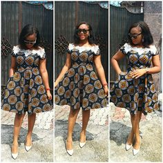 The best collection of unique and classic ankara gown styles of these ankara gowns are classically made Ankara Short Gown Dresses, Short African Dresses, Ankara Short Gown Styles, African Print Dresses, Dress Styles, African Fashion Ankara, Latest African Fashion Dresses, African Print Fashion, Moda Afro