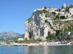 Spiaggia di Balzi Rossi #Liguria