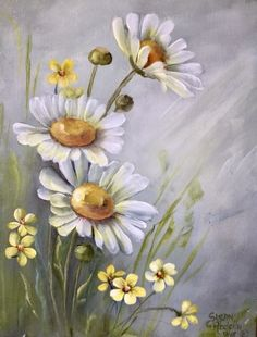 ONLINE CLASS – Daisies and Yellow Flowers with Susan Abdella ONLINE CLASS – Daisies and Yellow Flowers with Susan Abdella,dies und das DecoArt Premium Acrylics – Beginner Paintings – Online Classes Related posts:Babykekse Rezept. Watercolor Flowers, Watercolor Paintings, Paintings Of Flowers, Acrylic Flowers, Oil Paintings, Watercolor Artists, Indian Paintings, Abstract Paintings, Watercolor Illustration