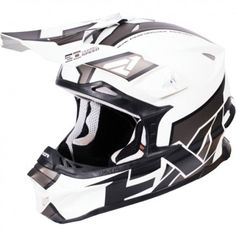 09353310c FXR Racing Blade Clutch MX Mens Off Road Dirt Bike Motocross Helmets Off  Road Dirt Bikes