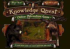 First Nations - awesome online game that takes them through many of the different challenges faced by First Nations communities after early settlers arrived and why treaties were signed